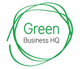 Green Business HQ Sustainable Business Advisor Auckland Logo